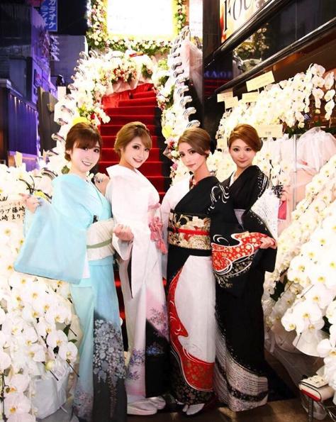 歌舞伎町フォーティーファイブ