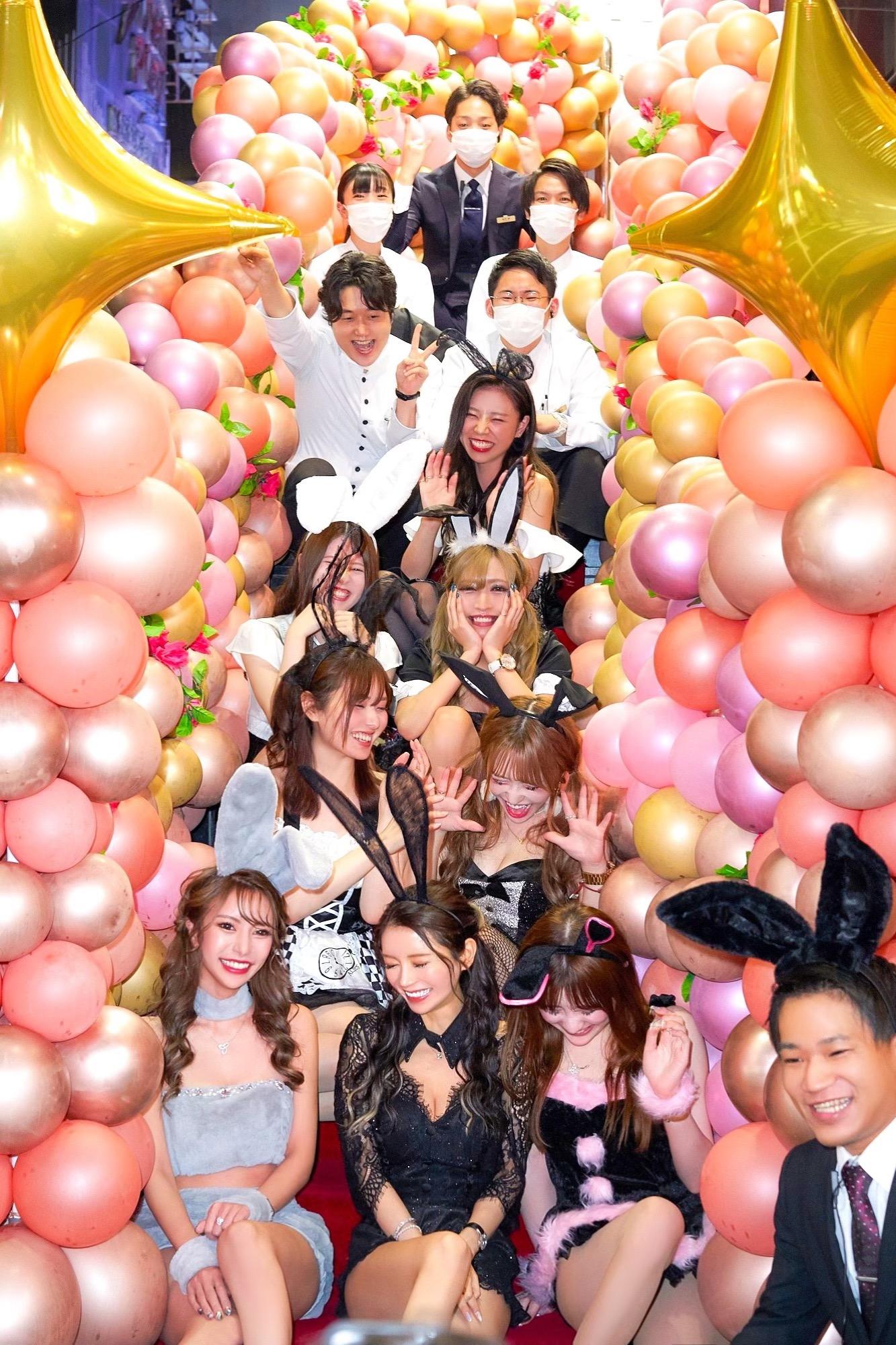 歌舞伎町キャバクラフォーティーファイブ